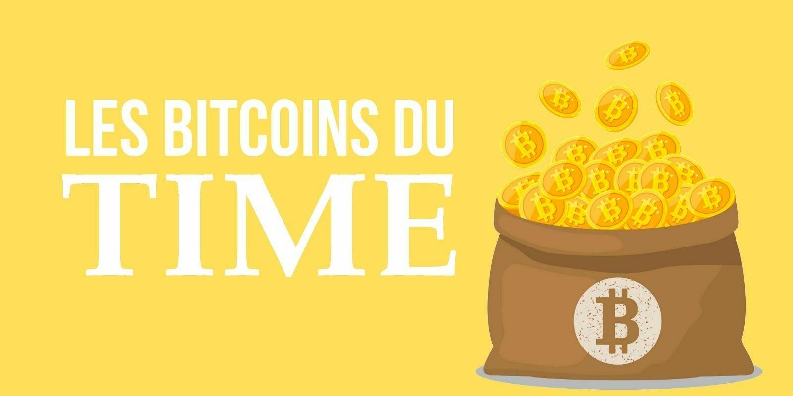 Le Time Magazine signe un partenariat avec Grayscale et intègre le Bitcoin à sa trésorerie