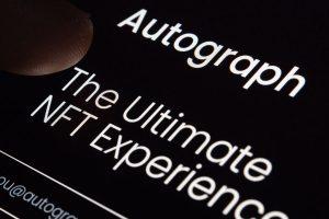 Tom Brady va lancer une plateforme de NFT, Autograph