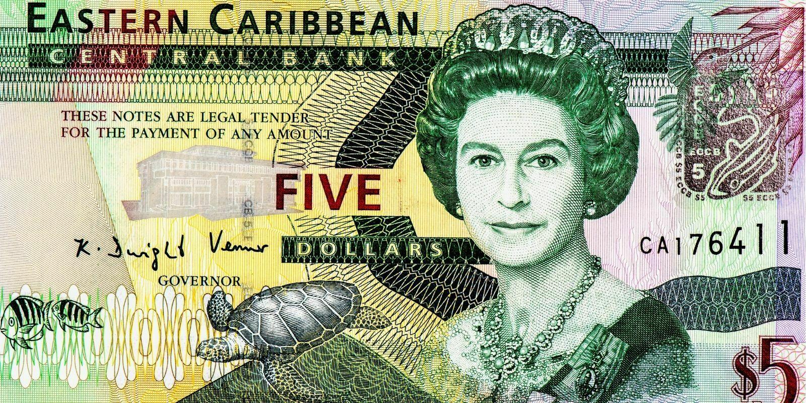 L'Union monétaire des Caraïbes orientales lance officiellement sa monnaie numérique, le DCash