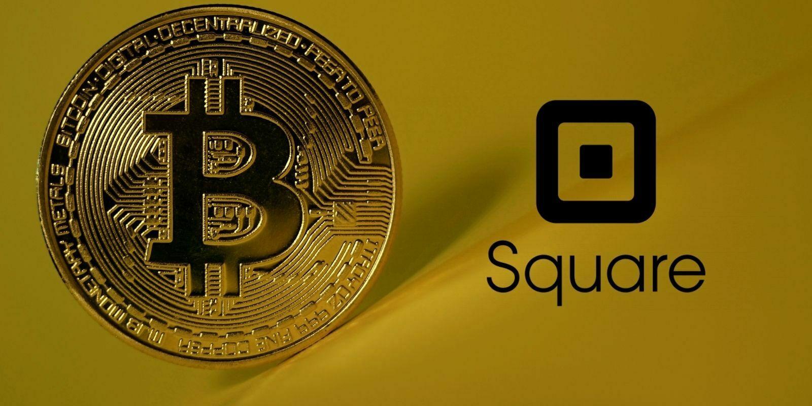 Les revenus de Square s'envolent grâce à la vente de bitcoins (BTC) sur Cash App