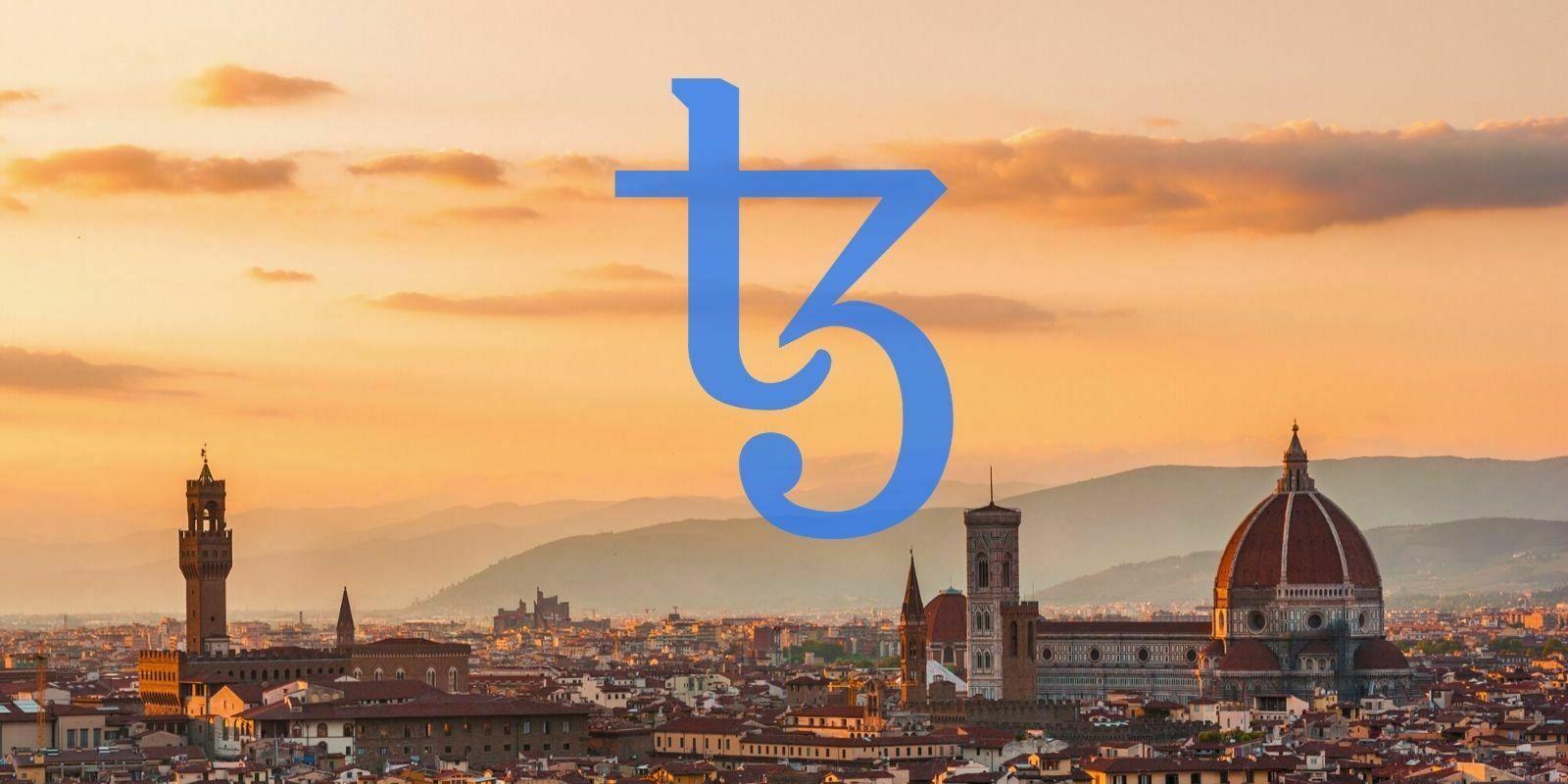 La mise à jour « Florence » adoptée par Tezos (XTZ) optimise davantage le protocole