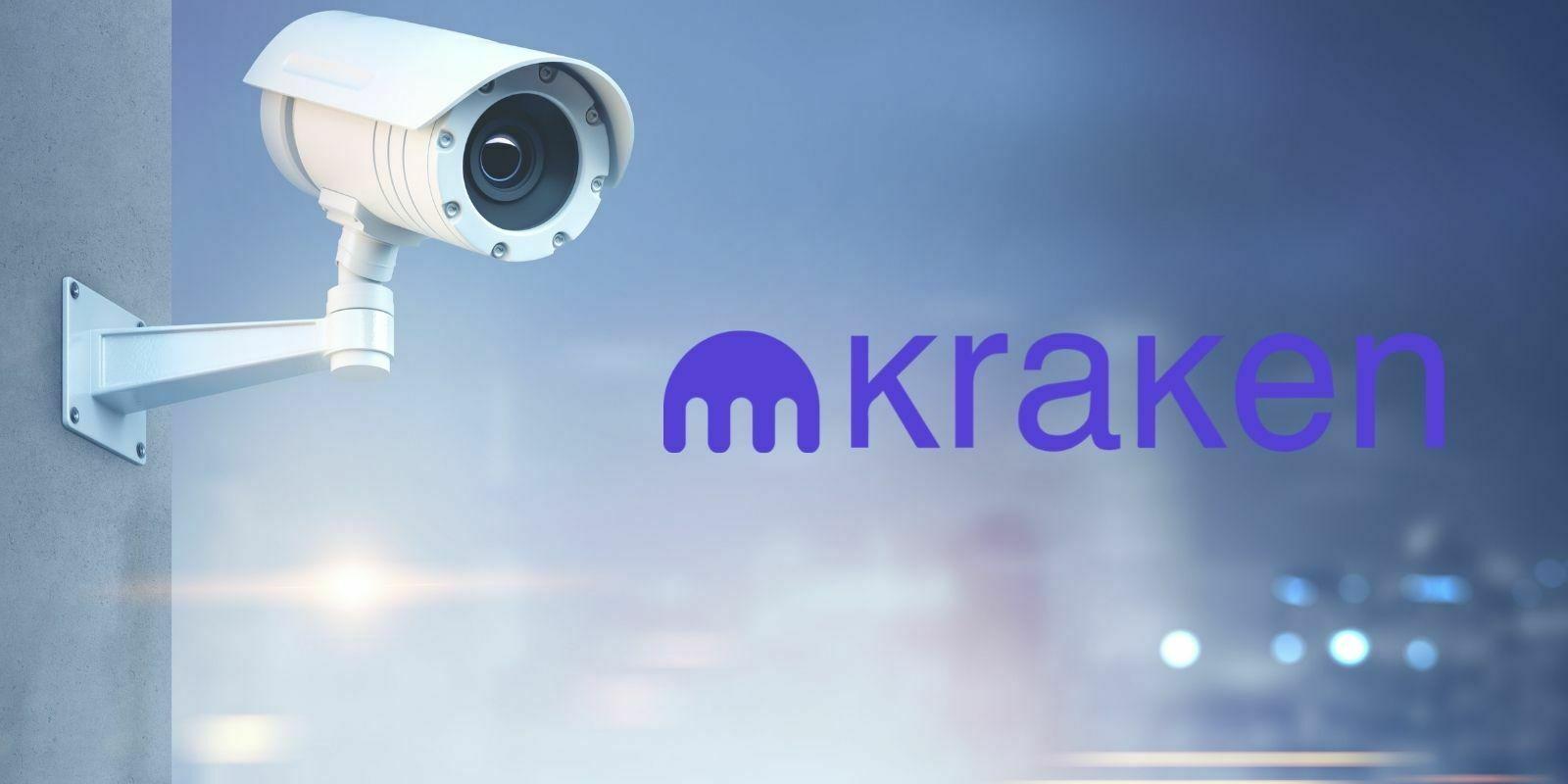 Le fisc américain autorisé à auditer les données des clients non déclarés de Kraken