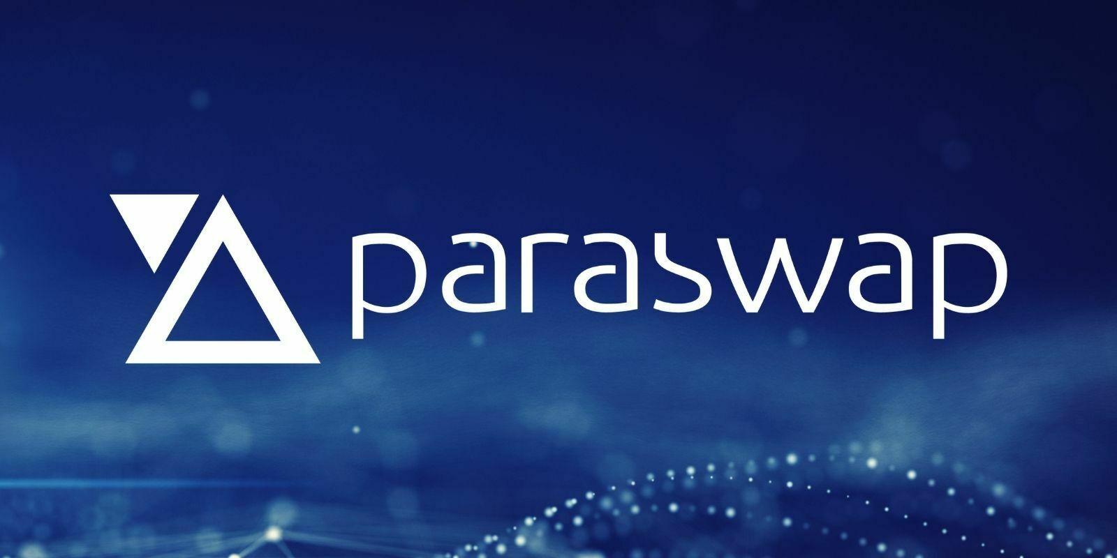L'agrégateur de DEX ParaSwap lève 3 millions de dollars et prévoit l'intégration de nouvelles blockchains