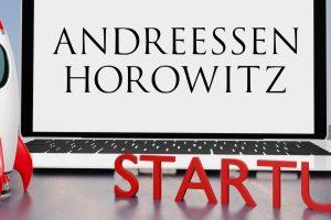Andreessen Horowitz mobilise jusqu'à 1 milliard de dollars pour financer des startups crypto