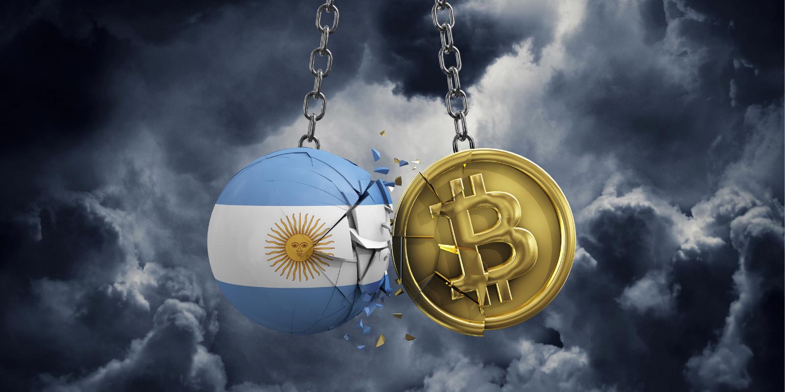 L'Argentine ordonne aux exchanges de fournir des rapports mensuels sur les utilisateurs
