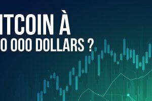 Bitcoin (BTC) à 100 000 $? Toujours envisageable, selon un analyste de Bloomberg
