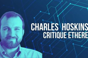 Charles Hoskinson: Cardano (ADA) est meilleur qu'Ethereum (ETH) pour ces 3 raisons