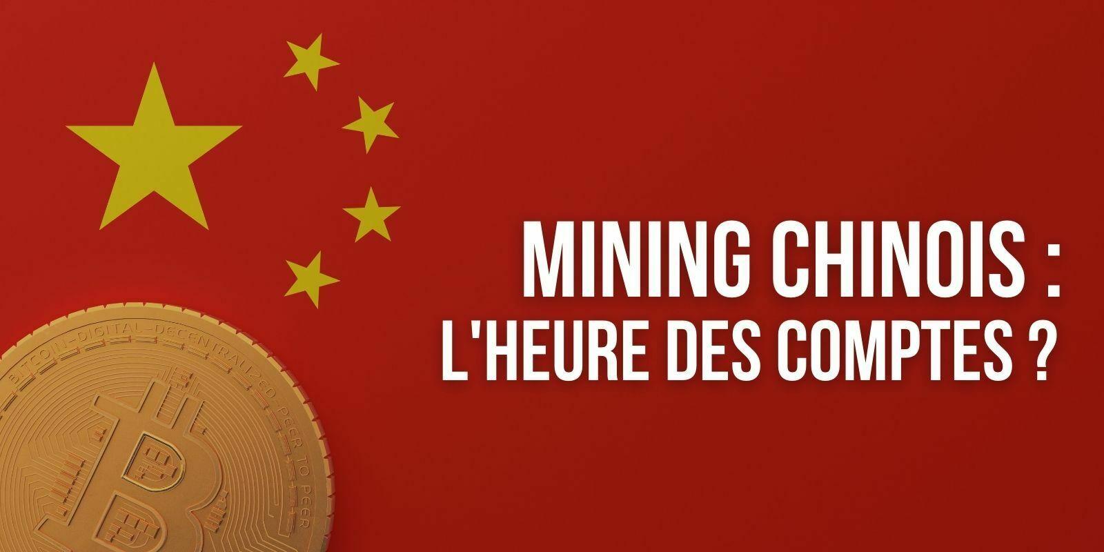 Régulations en Chine: Huobi et OKEx suspendent certains services
