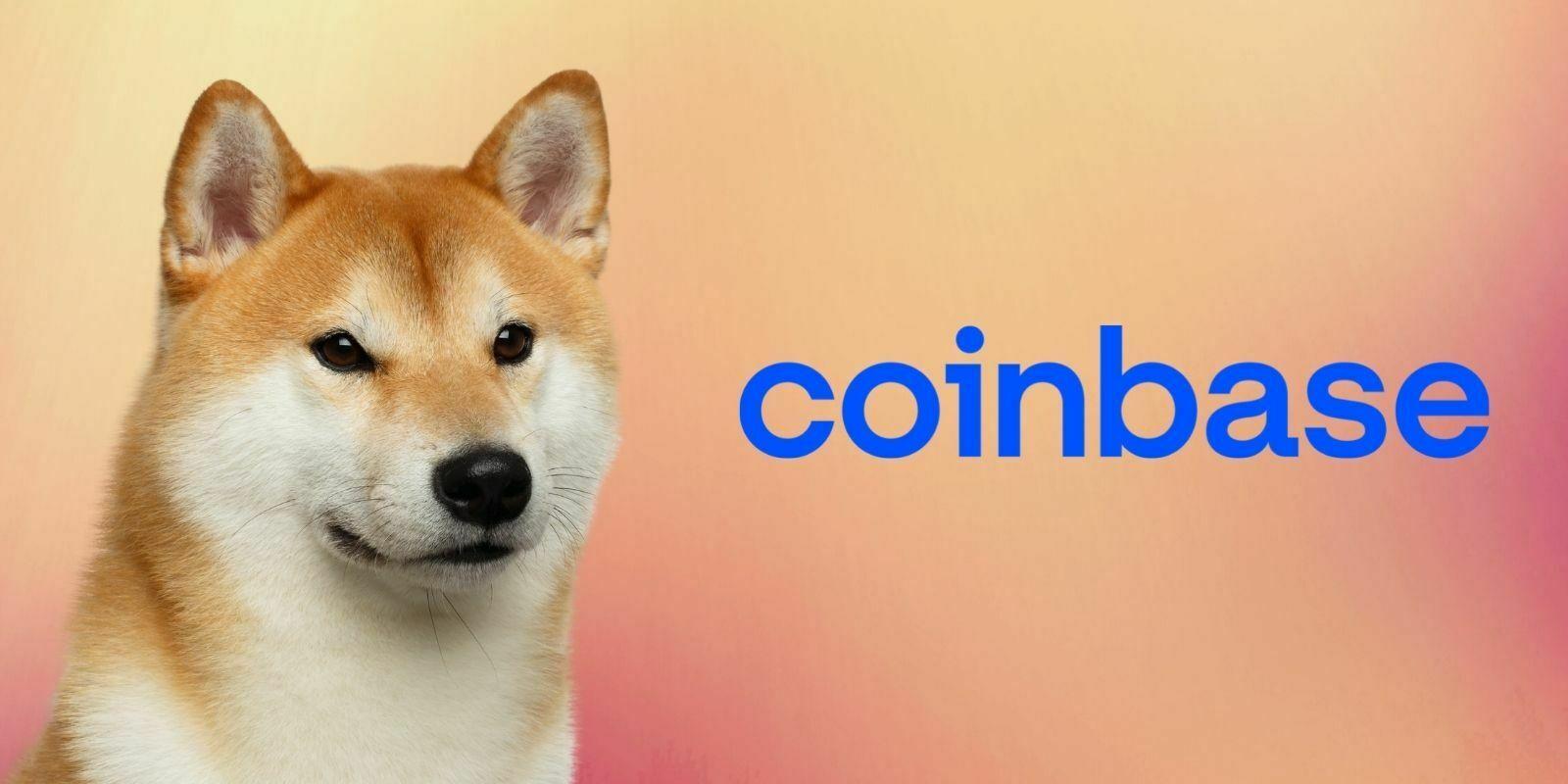 Coinbase prévoit d'ajouter le Dogecoin (DOGE) d'ici « 6 à 8 semaines »