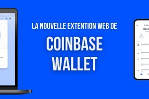 Coinbase lance une extension de navigateur pour son Coinbase Wallet