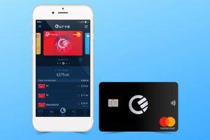Curve, une seule carte qui réunit toutes vos crypto-cartes et cartes bancaires
