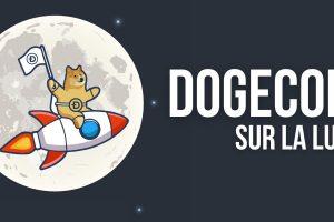 SpaceX dévoile la mission lunaire DOGE-1, financée grâce au Dogecoin