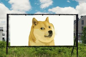 États-Unis : un agent immobilier vend un terrain contre du Dogecoin (DOGE)