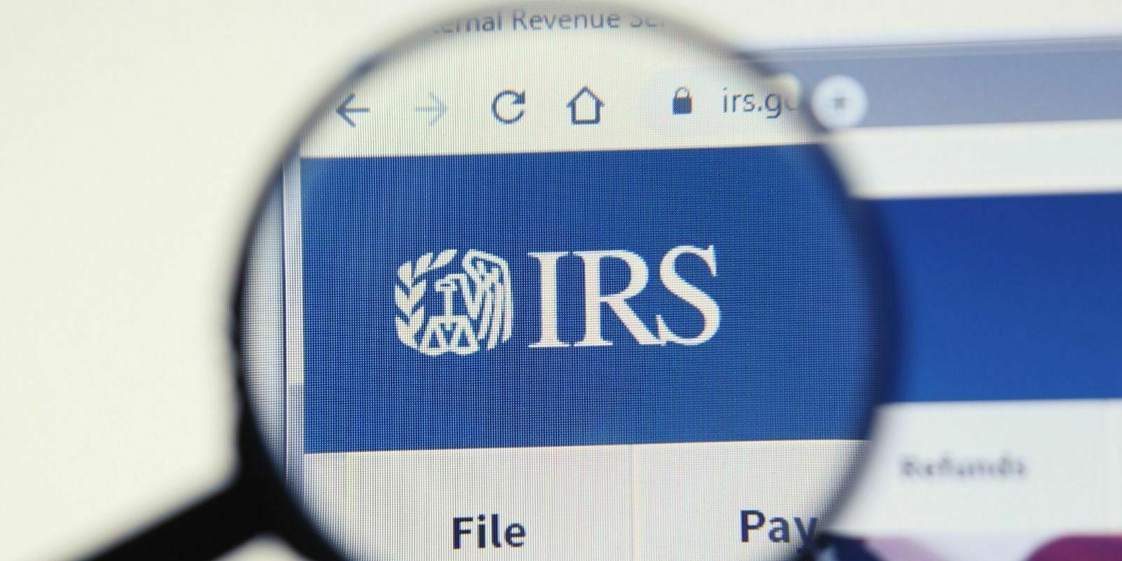 États-Unis : les entreprises devront déclarer à l'IRS les transactions de cryptomonnaies supérieures à 10 000 $