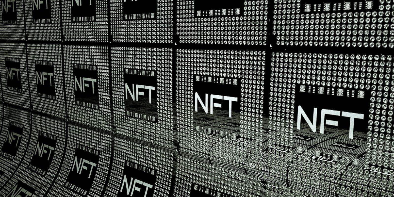 Filecoin (FIL) lance un service de stockage décentralisé pour les NFTs