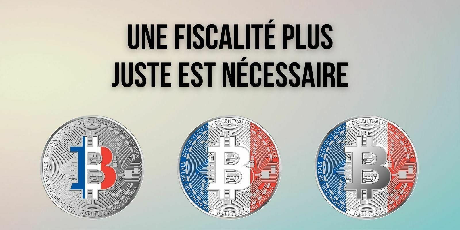 Fiscalité des crypto-actifs – Une révision nécessaire pour mettre fin à l'incertitude et à l'injustice