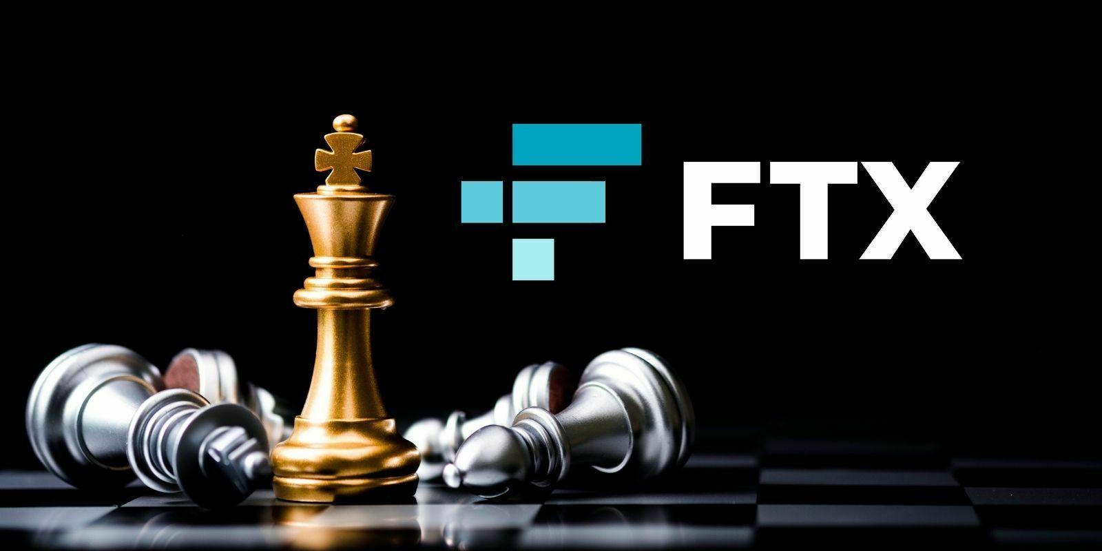 FTX sponsorise un tournoi du Champions Chess Tour et offre 100000 dollars en Bitcoin (BTC)