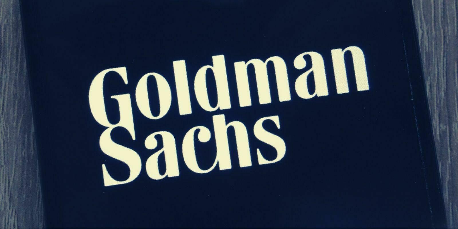 Le géant bancaire Goldman Sachs mène un investissement de 15 millions de dollars dans Coin Metrics