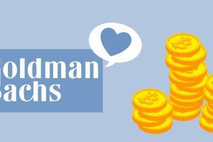 Goldman Sachs reconnaît les cryptomonnaies comme une nouvelle classe d'actifs
