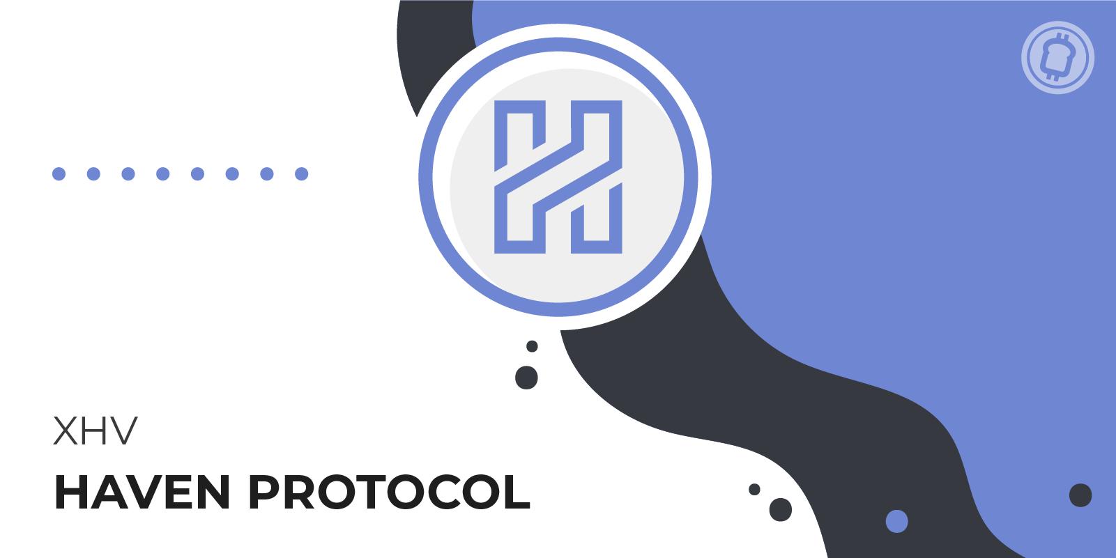 Haven Protocol (XHV), le coffre offshore confidentiel permettant la création de tokens privés
