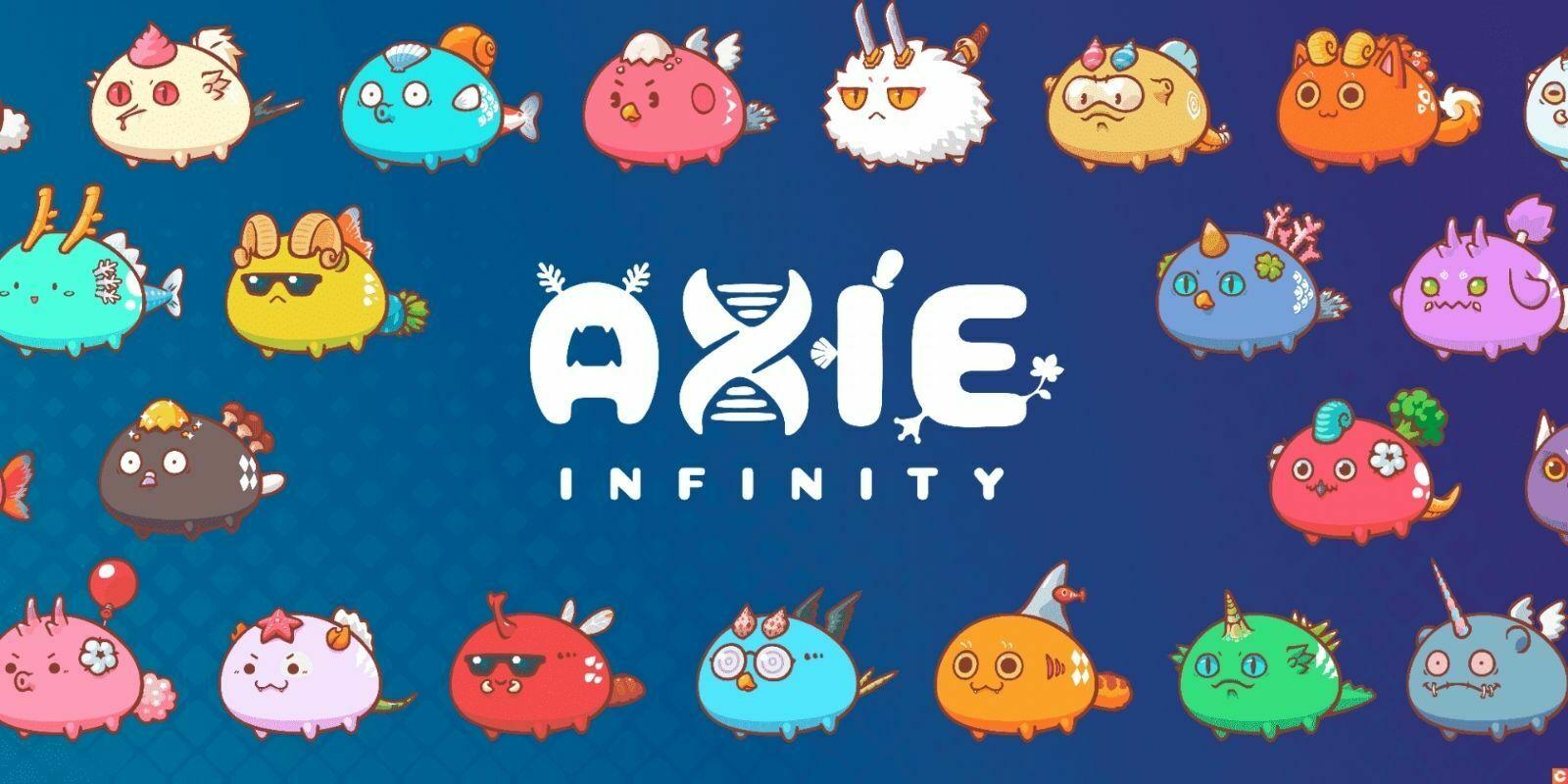 Le développeur du jeu blockchain Axie Infinity lève 7,5 millions de dollars