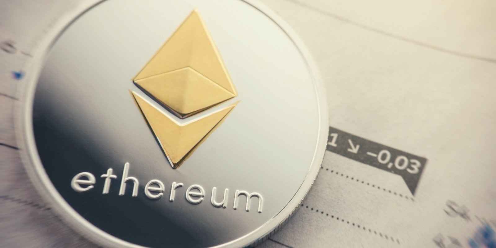 La Fintech Mogo achète de l'Ether et prévoit d'allouer 5% de ses liquidités en cryptomonnaies