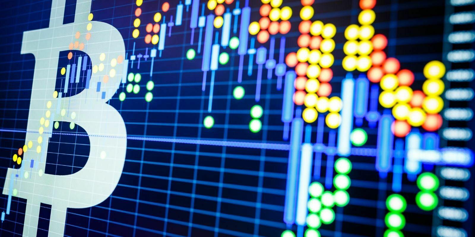 Des produits négociés en bourse en Bitcoin (BTC) et Ether (ETH) sur Euronext Paris le 1er juin