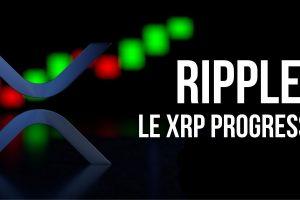 Ripple gagne une bataille contre la SEC, le cours du XRP progresse