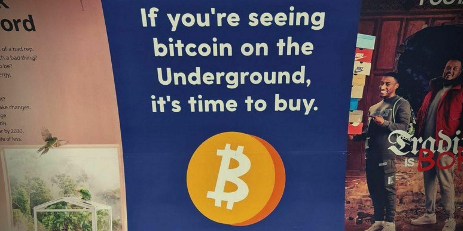 Bitcoin Luno