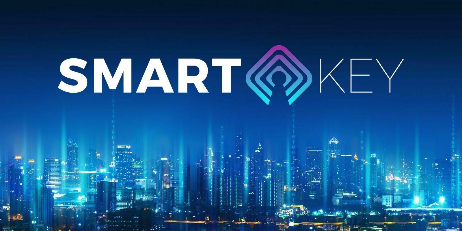 SmartKey (SKEY), connecter le monde matériel à la blockchain et à la finance décentralisée (DeFi)