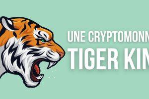 Une star de Tiger King lance la cryptomonnaie CAT