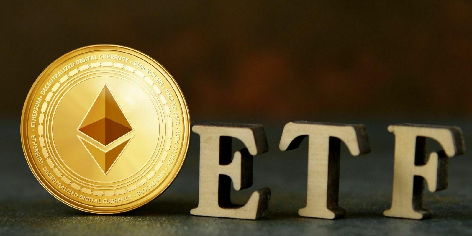Le gestionnaire VanEck veut lancer un ETF dédié à l'Ether (ETH) aux États-Unis