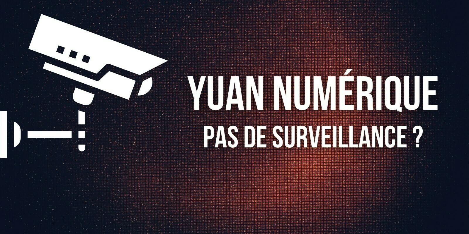 « Le yuan numérique n'est pas un outil de surveillance », affirme un ancien directeur de la banque centrale chinoise