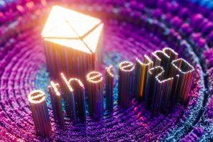 Plus de 5 millions d'Ethers (ETH) ont été envoyés au contrat de dépôt d'Ethereum 2.0