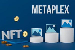 La plateforme de NFTs Metaplex se lance sur la blockchain Solana (SOL)