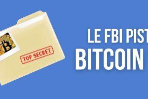 Non, le FBI n'a pas «craqué» Bitcoin (BTC)