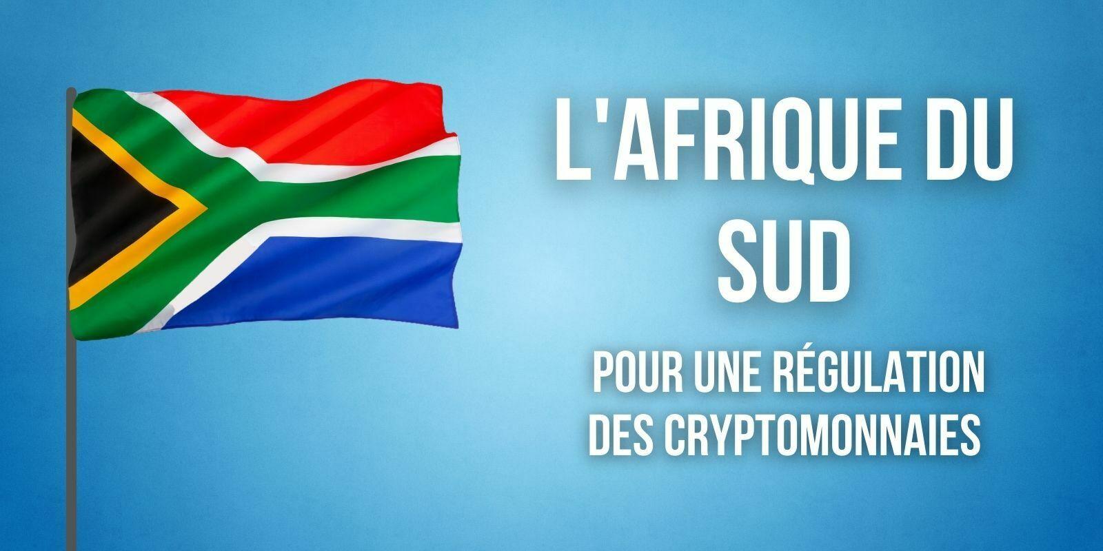 L'Afrique du Sud appelle à une réglementation progressive et structurée des cryptomonnaies