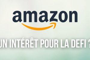 Amazon recrute un responsable de produit spécialisé dans la blockchain et la DeFi