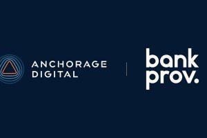 La banque Anchorage propose des prêts garantis par l'Ether (ETH) à ses clients institutionnels