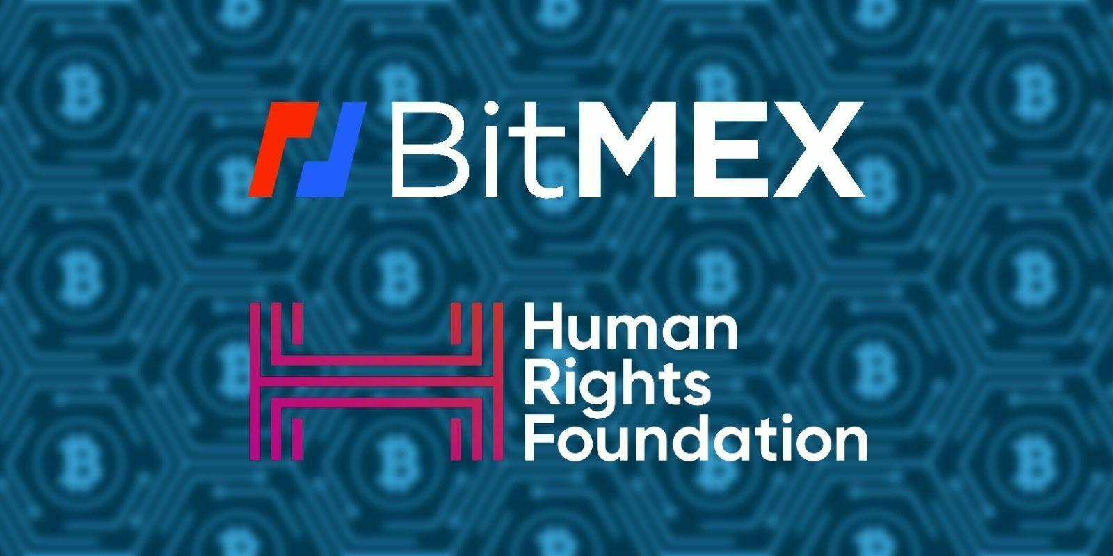 Bitcoin: BitMEX et la Human Rights Foundation donnent 150 000dollars à une solution de scalabilité