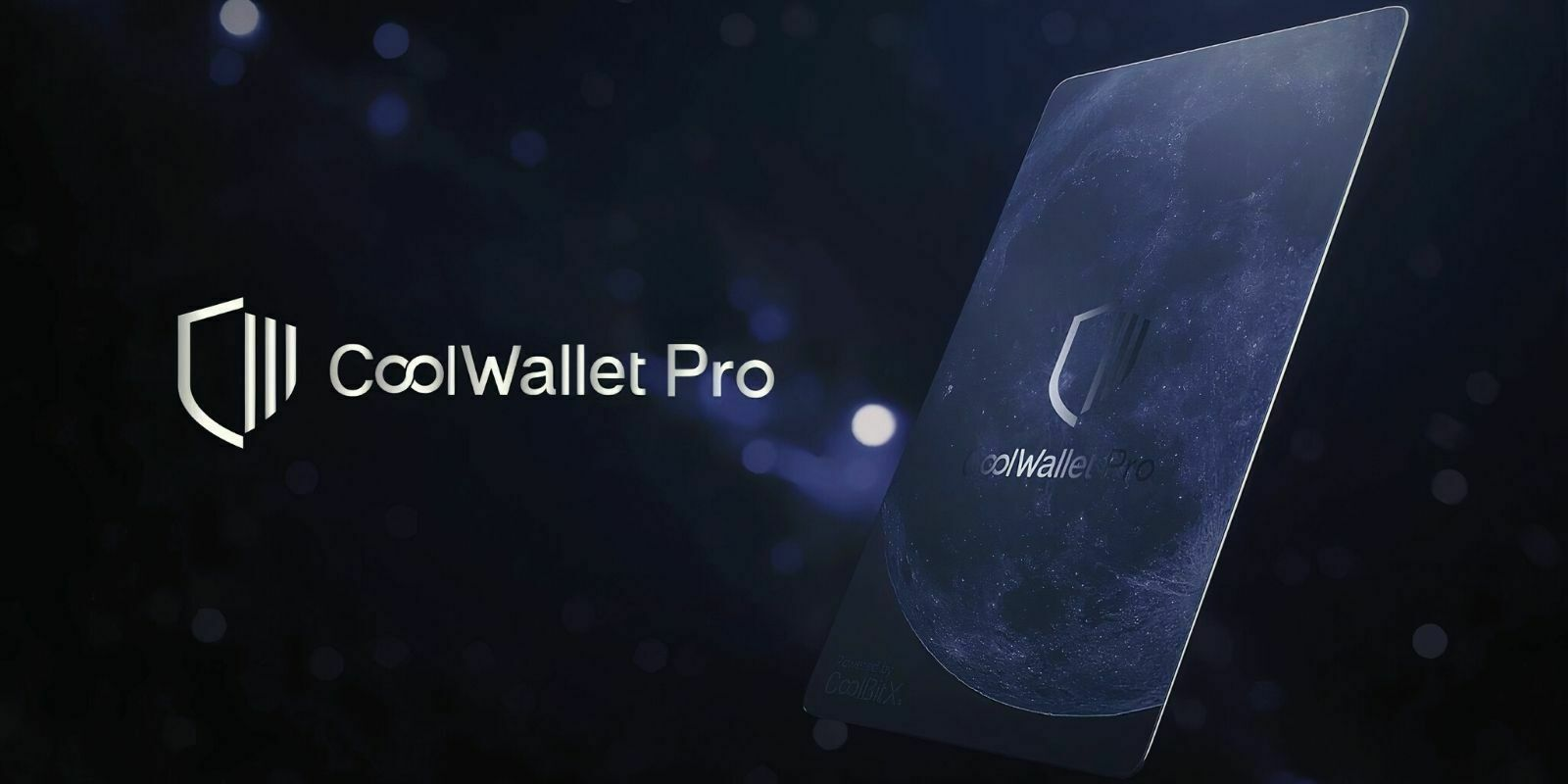CoolWallet Pro, le portefeuille ultime pour reprendre le contrôle de vos cryptomonnaies