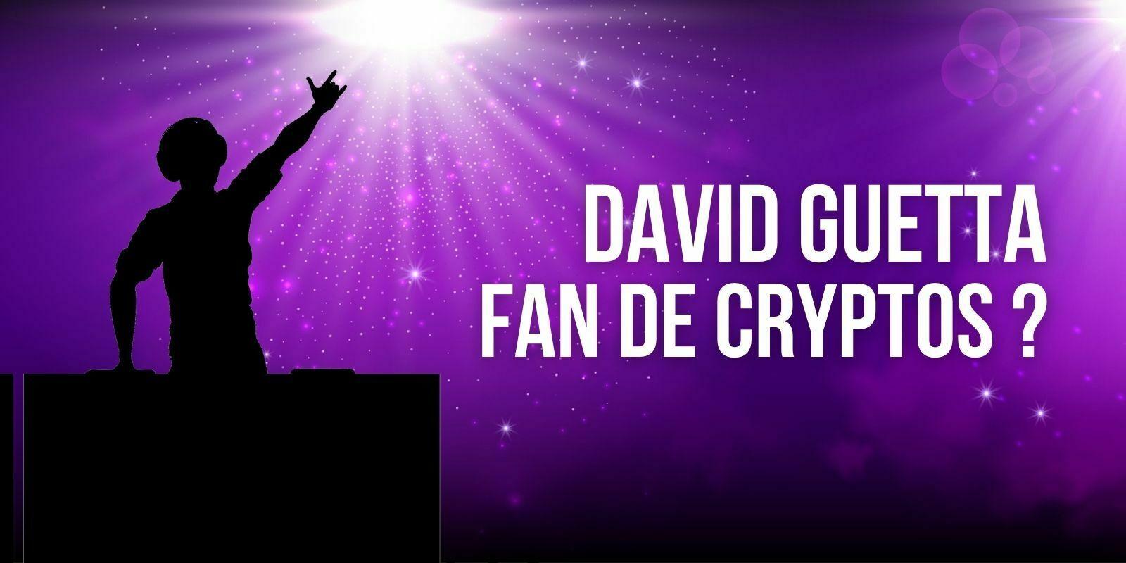 David Guetta vend son appartement de Miami – Les cryptomonnaies sont acceptées