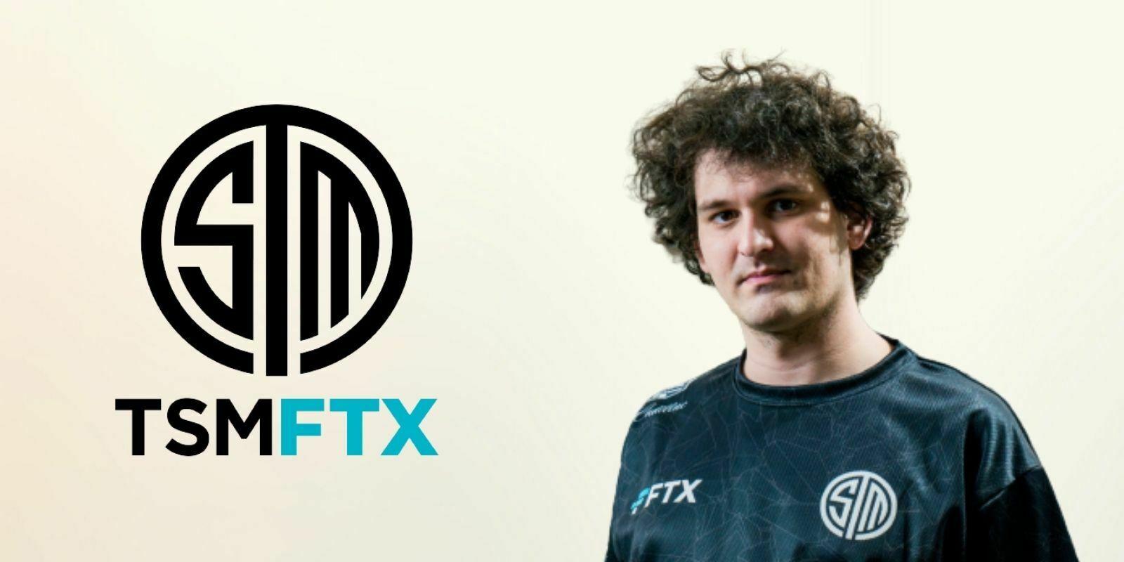 L'équipe e-sport TSM reçoit 210 millions de dollars de l'exchange FTX pour changer de nom