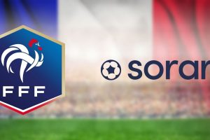 L'équipe de France de football arrive sur la blockchain via le jeu Sorare