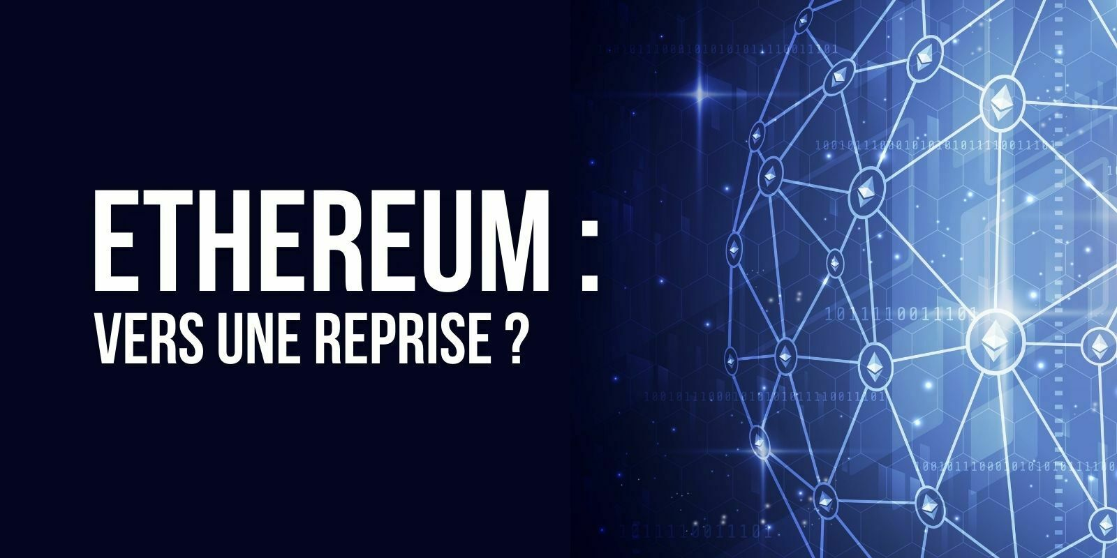 Ethereum (ETH): le nombre d'adresses actives dépasse pour la première fois Bitcoin (BTC)