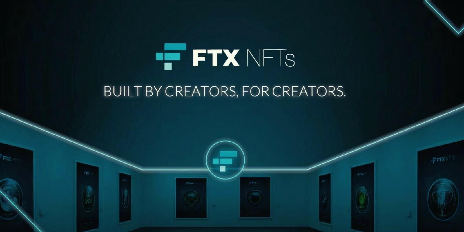 La plateforme FTX rejoint la mouvance des NFTs en lançant sa place de marché