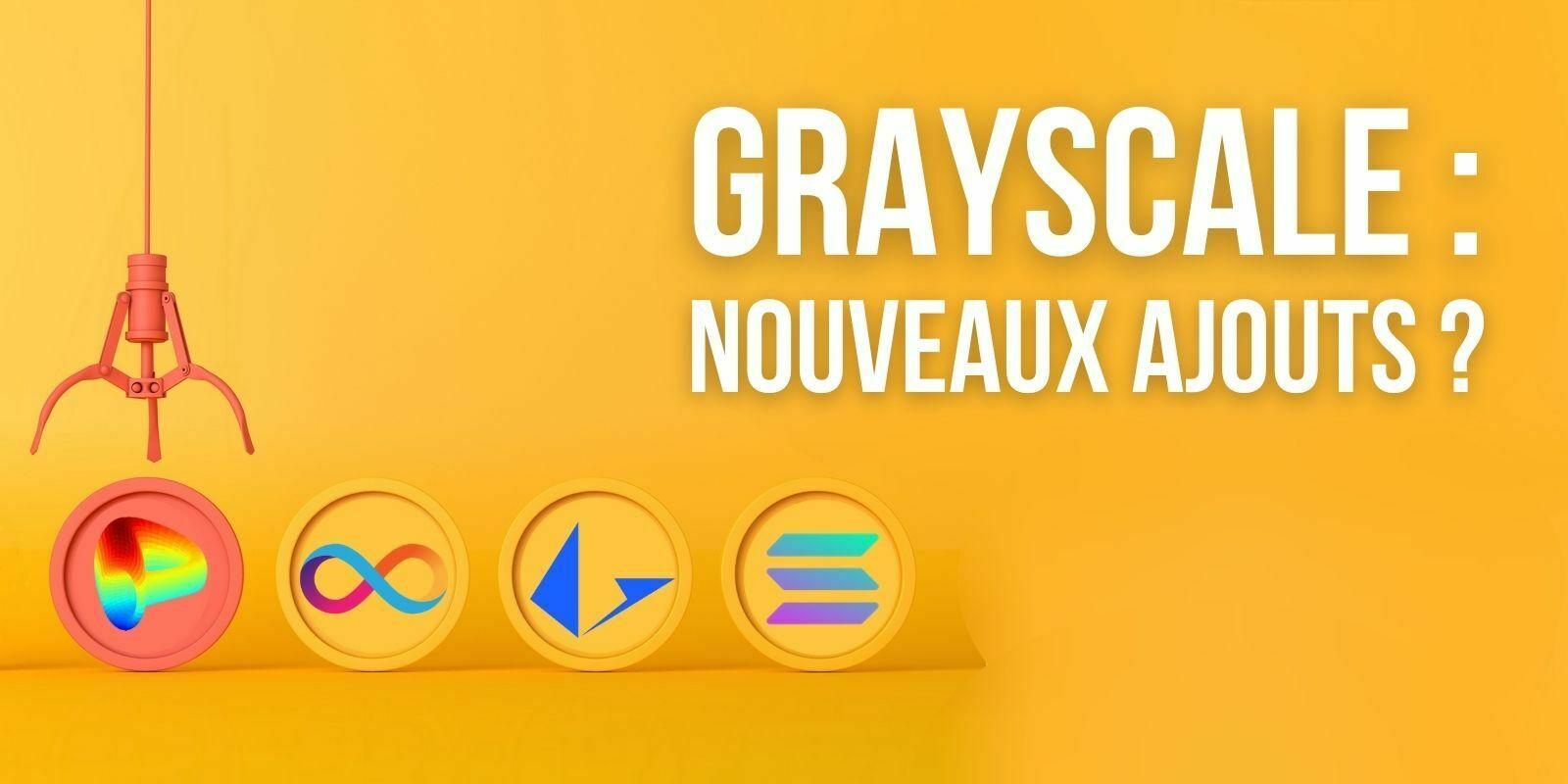 Curve (CRV), Internet Computer (ICP), Loopring (LRC)… 13 nouveaux ajouts à venir chez Grayscale?