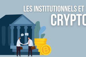 Coinbase rapporte une ruée des institutionnels vers les cryptomonnaies en 2021