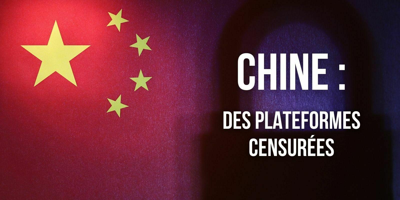 Les moteurs de recherche chinois bloquent les mots-clés relatifs à Binance, Huobi et OKEx