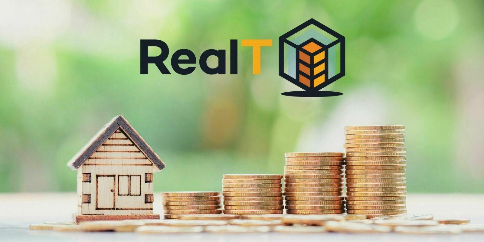 La plateforme RealT dévoile sa 100e propriété tokénisée sur la blockchain à laquelle s'ajoute un NFT